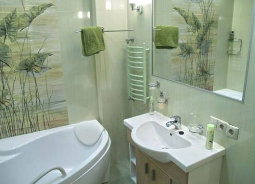 Розетка в ванной комнате. Безопасно ли это