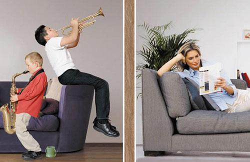 Как снизить уровень шума в квартире