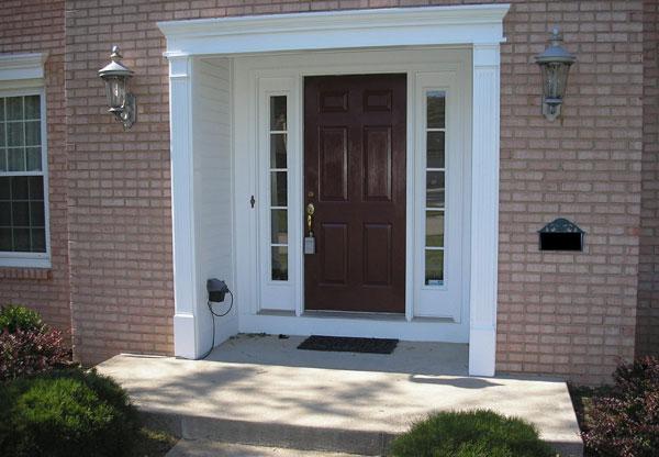5 важных критериев выбора входной двери