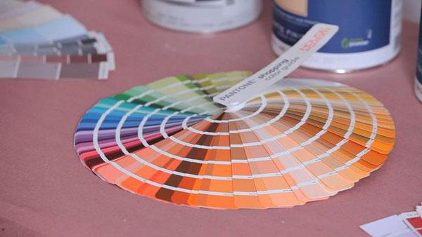 Как выбрать краску