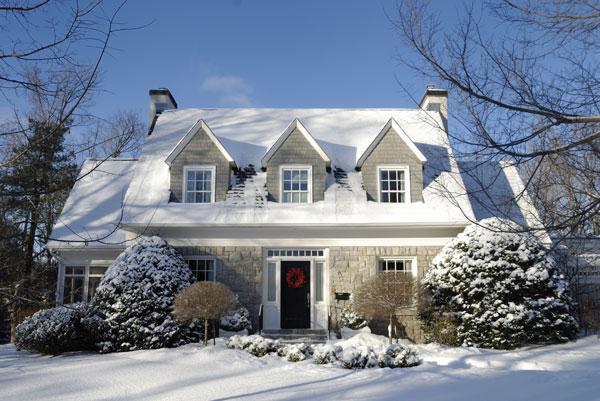 Утепляем дом: 7 простых вещей