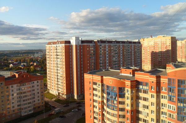Квартиры в Путилково, новостройки
