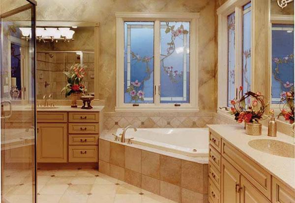 Инструкция отделки ванной комнаты и туалета