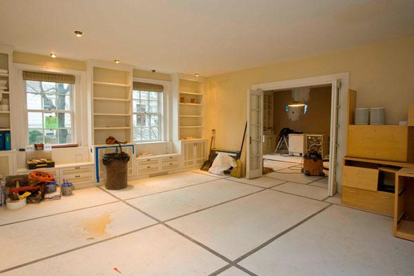 Пошаговый план ремонта квартиры