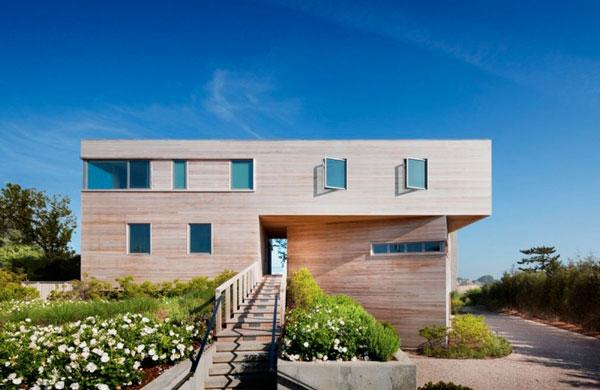 Как создать необычный дизайн дома