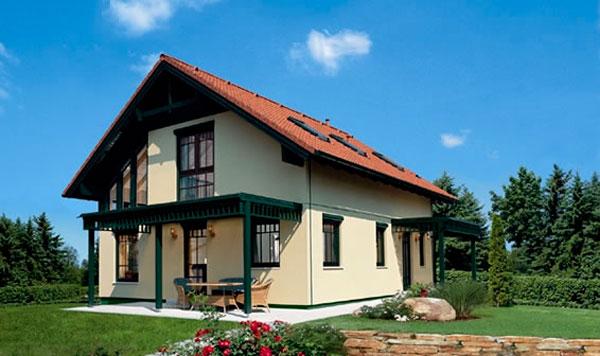 Дом мечты без лишних затрат
