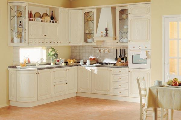Выбираем кухонный гарнитур