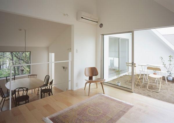 Минимализм, как образ нашего дома