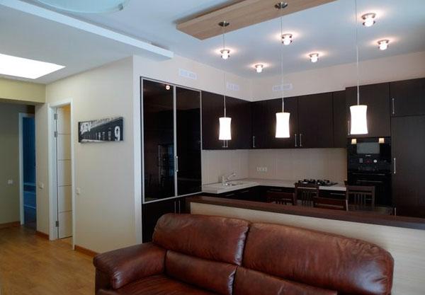Создание и выполнение своего плана по ремонту квартиры