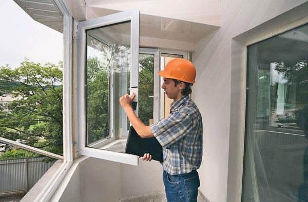Выбор фурнитуры для пластиковых окон