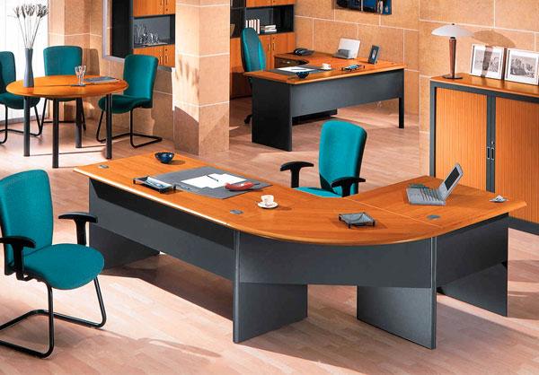 Выбор мебели для офисов согласно эргономичным правилам