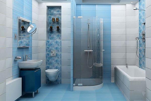 Советы по ремонту в ванной комнате