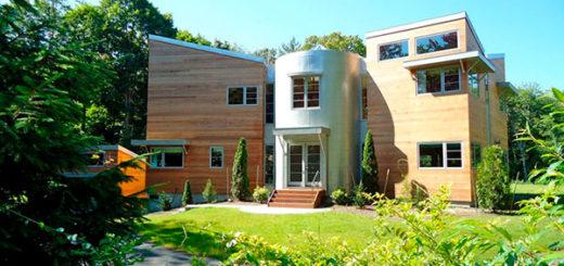 Каким должен быть современный дом