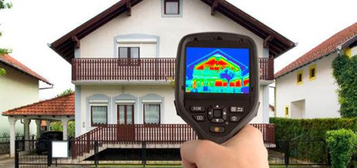Как правильно утеплить дом