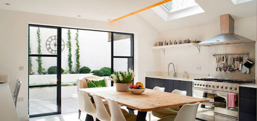 Мебель в экологическом стиле