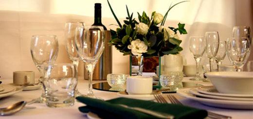 Посуда для ресторанов: основные критерии выбора