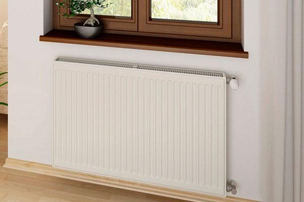 Выбор радиатора – виды и характеристики