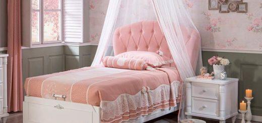 Детские кровати: особенности выбора