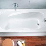 Как правильно ухаживать за акриловой ванной