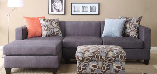Виды диванов и их особенности