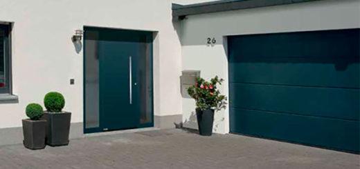 Двери входные: основные разновидности