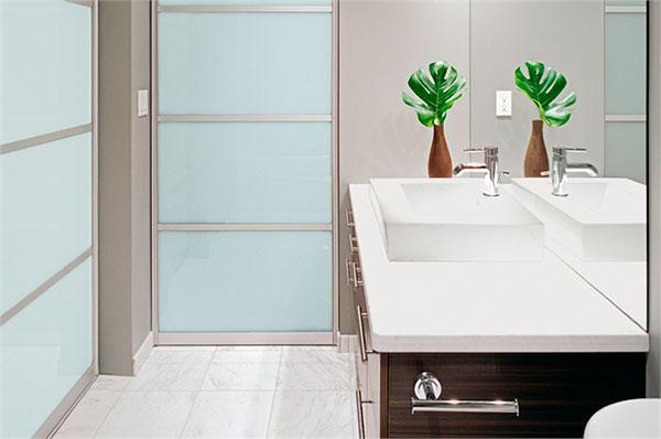 Подходящие двери для ванной