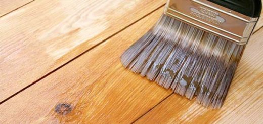 Средство для защиты древесины
