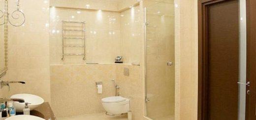 Как подойти к выбору двери для ванной комнаты