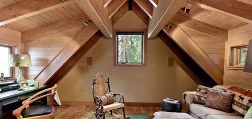 Советы, как осветить загородный дом