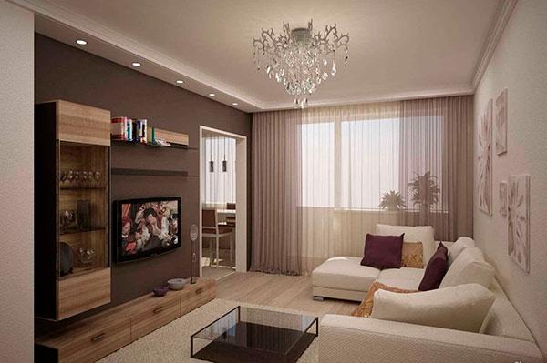 Дизайн комнаты. Что в него входит