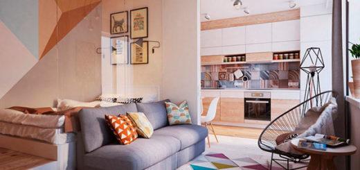 Секреты быстрой уборки квартиры