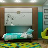 Выбор детской кровати – это просто