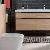 Мебель в ванную - отдельные модули или гарнитур