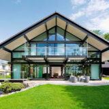 Особенности строительства фахверк домов